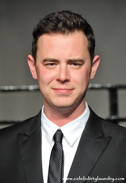Dexter Welcomes Tom Hanks Son Colin Hanks!