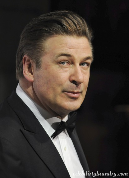 Alec Baldwin's Advice For Charlie Sheen