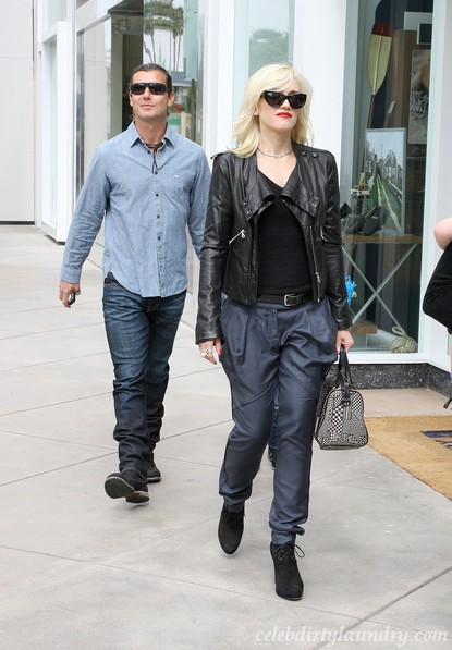 On the fence about Gwen Stefani's recent revelations?