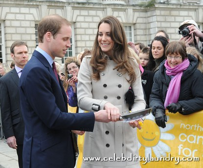 Prince Williams & Kate Middleton's New Titles Announced