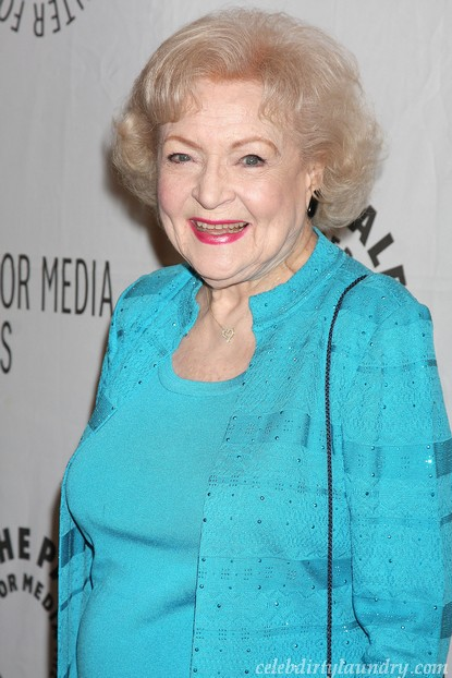 Betty White Is Disgusted By Ungrateful Celebrities
