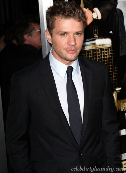 Ryan Phillippe Reveals What He Wants In A Woman