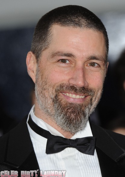 Matthew Fox Sued Over Attack On Bus Driver