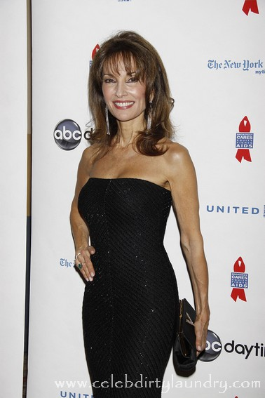 'All My Children' Star Susan Lucci Desperate To Save The Show - Fans The Key