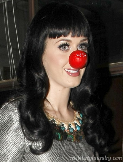 Katy Perry Booed Over Justin Bieber!