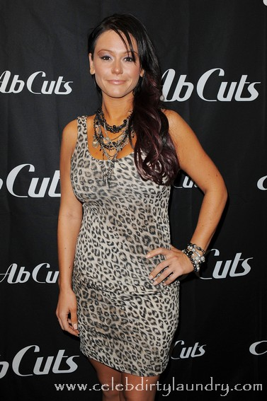 JWoww Plans Surprise Attack On Kristen Stewart - With Tanning Spray