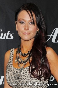 Jersey Shore's JWoww Ready For Motherhood