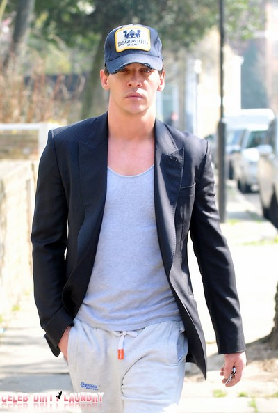 Jonathan Rhys Meyers Gets Fined For Threatening To Murder Three Cops