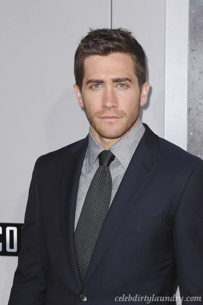 Jake Gyllenhaal Feels He Can Have Love & Success
