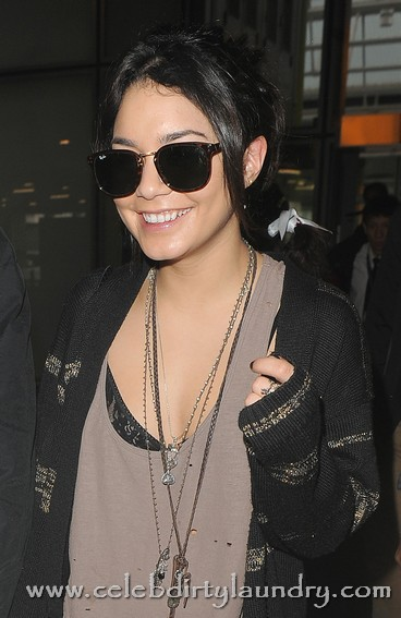 Vanessa Hudgens Wants Several Other Tattoos