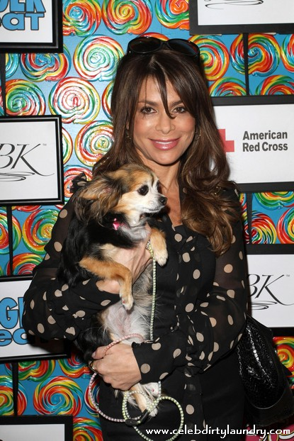 Confirmed: Paula Abdul To Join Old Pal Simon Cowell on The X Factor