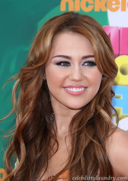 Miley Cyrus Relieved By Parents' Reconciliation