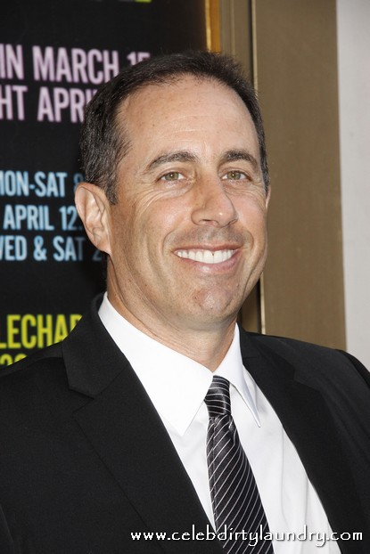Jerry Seinfeld Says The Royal Wedding Is Absurd