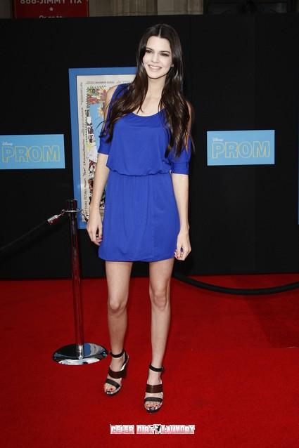 Kim Kardashian's 15 Year Old Sister Kendall Jenner On Birth Control