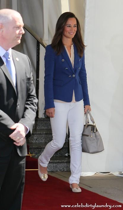 Kate Middleton's Sister Pippa Offered $5 Million For Porno Scene