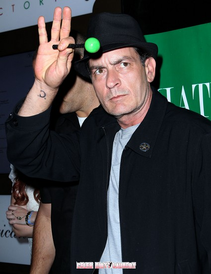 Charlie Sheen's Character Will Be Killed Off On Two And A Half Men