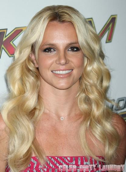 Jason Trawick & Britney Spears Cut Ties Professionally