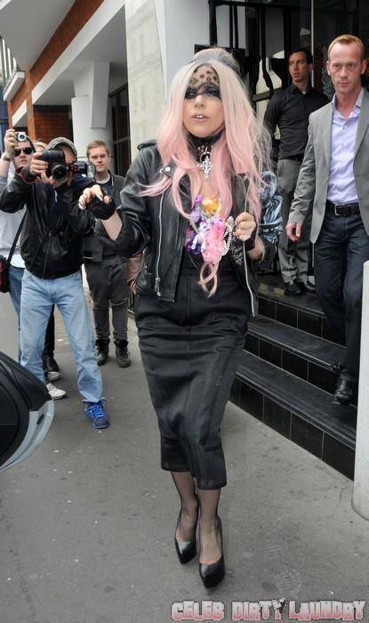 Lady Gaga Admits To Three Way Sex