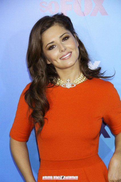 Cheryl Cole First In Line To Be Judge On UK's 'The Voice'