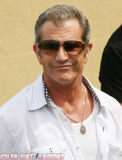 Mel Gibson Ordered To Pay Oksana Grigorieva $750k