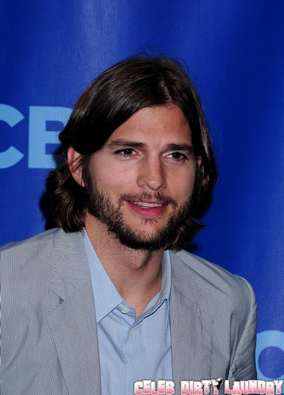 Ashton Kutcher Attacks The Village Voice For Promoting Prostitution