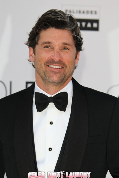 Patrick Dempsey Not Returning to Grey's Anatomy After 8th Season?
