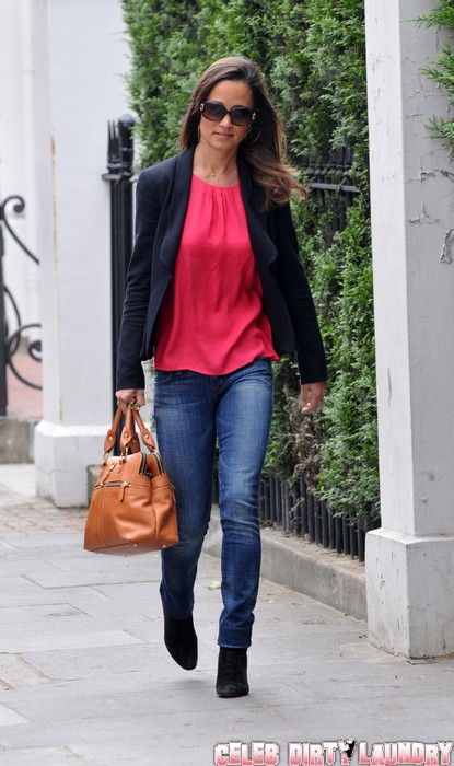 Will We See Pippa Middleton On a Reality Show