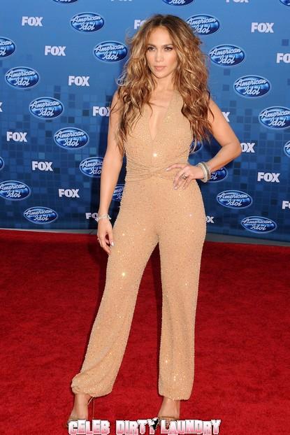 Porno War Breaks Out Over Jennifer Lopez's Honeymoon Tapes