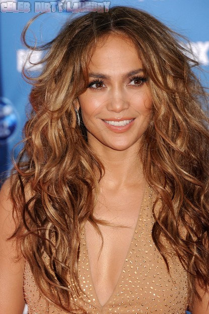 Jennifer Lopez Blocks Release Of Honeymoon Sex Tape