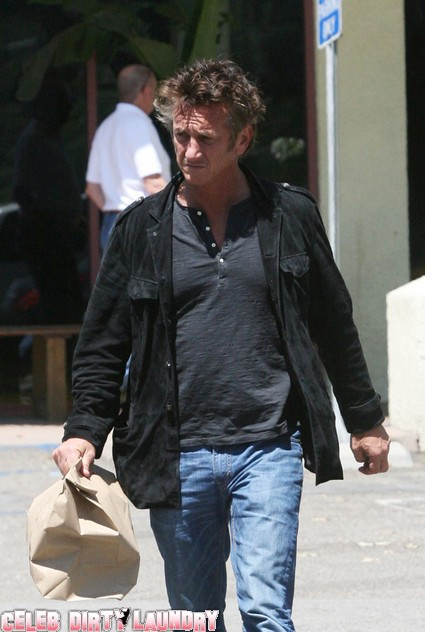Sean Penn's Criticism Of 'Tree Of Life' Is Sour Grapes