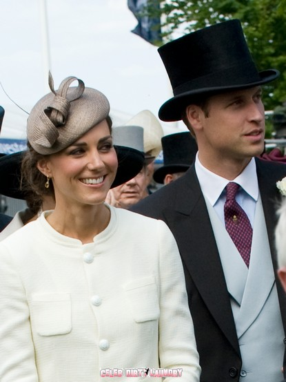 Prince William & Kate Middleton Moving Into Lady Diana's Former Home