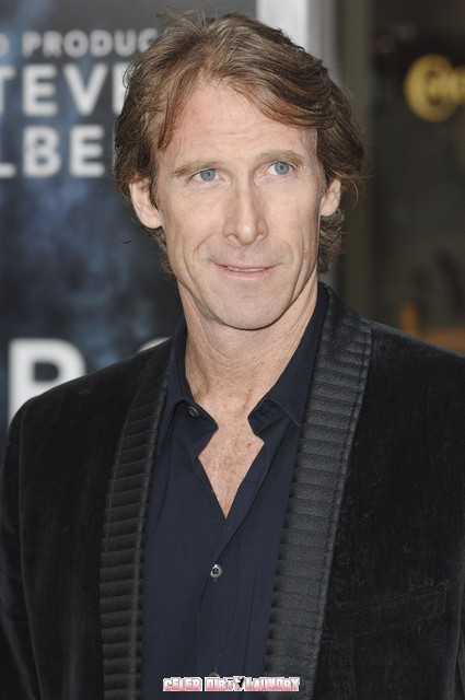 Michael Bay: 'Megan Fox Loves to Get a Response'