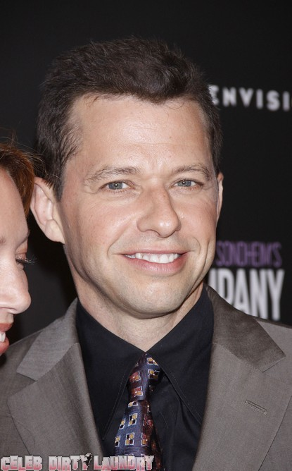 Jon Cryer Was Worried About Charlie Sheen's Health