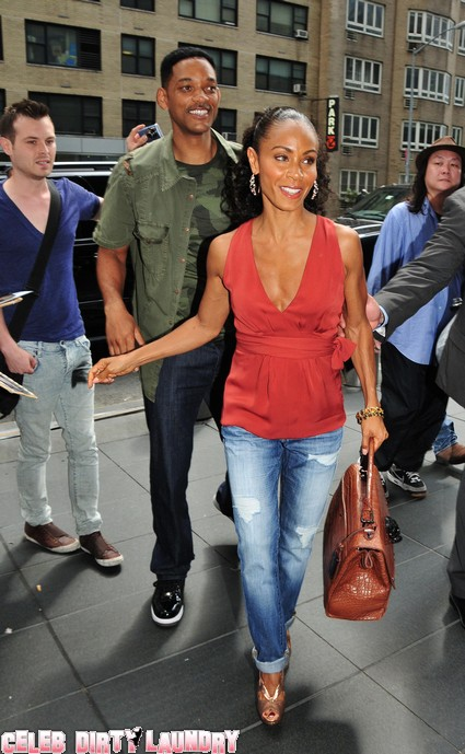 will and jada smith 140611