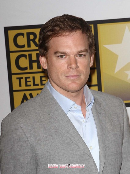 Comic-Con Dexter Scoop From Michael C. Hall & Fab New Season 6 Video HERE