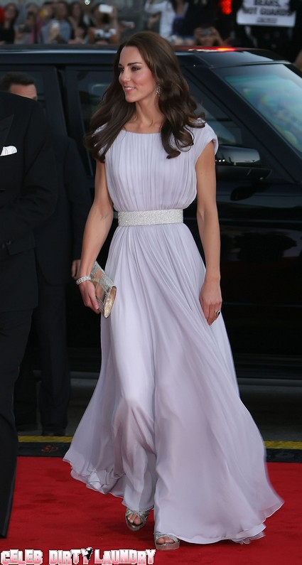 Did Kate Middleton Have A Miscarriage Due To Anorexia?