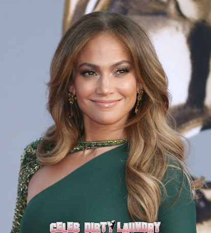 Jennifer Lopez Considered Leaving American Idol