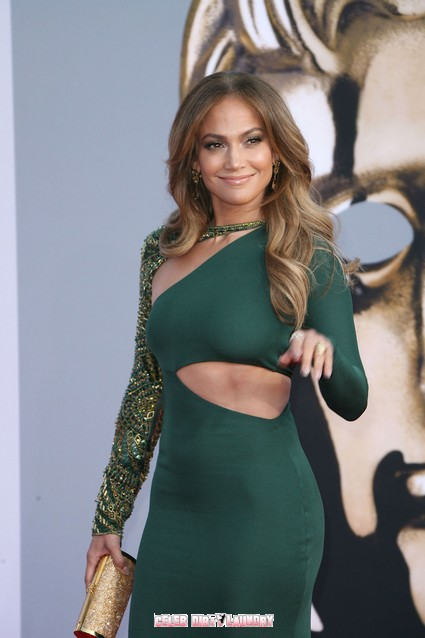Jennifer Lopez's Sex Tape Court Case To Be Private