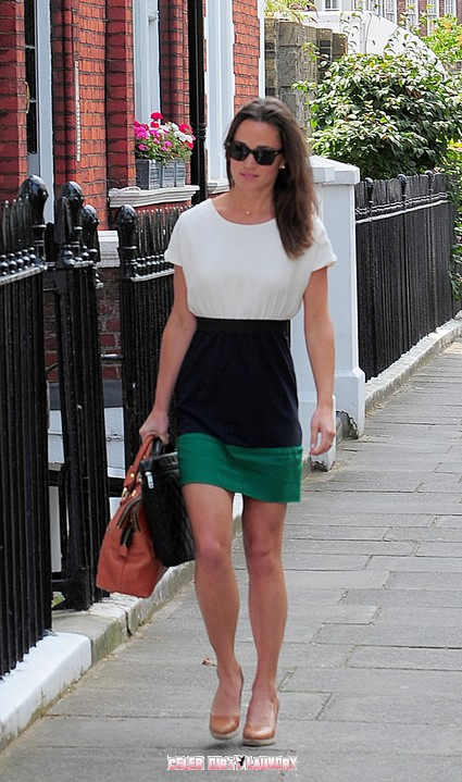 TV Special Exposes Pippa Middleton To The World