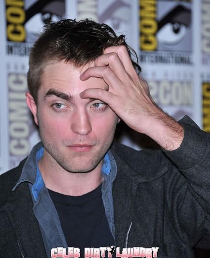 Is Robert Pattinson Driving Kristen Stewart Away From Her Family