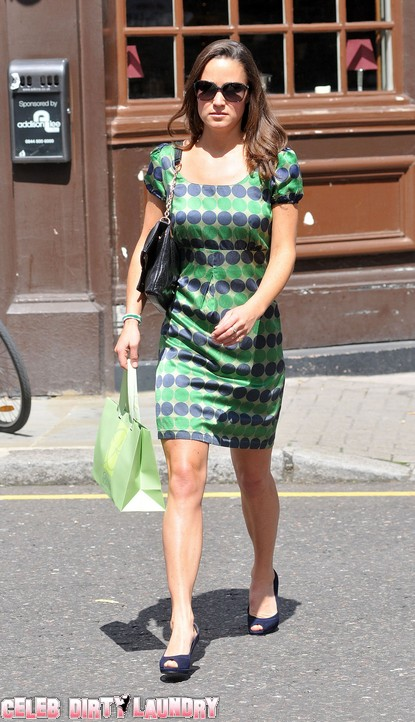 Want To Get A Pippa Middleton Butt Lift?
