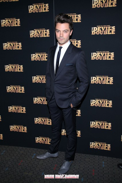 Dominic Cooper Beating Out Johnny Depp And James Franco For Gotti Jr. Role