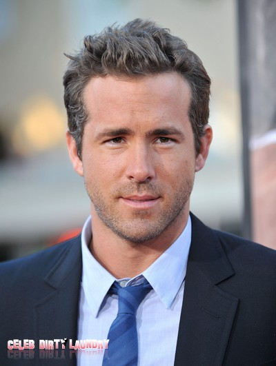 Ryan Reynolds Is Now 'A Wreck'