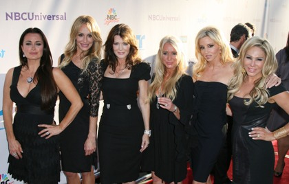 'The Real Housewives of Beverly Hills'  Premiere's Post Armstrong Suicide