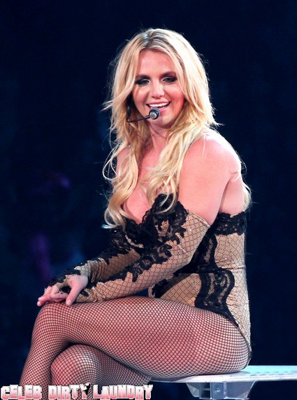 Britney Spears Continues To Hide Under Conservatorship