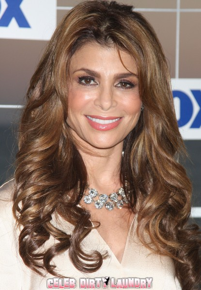 Paula Abdul Wants To Addressed As 'Warrior', Thank You Very Much