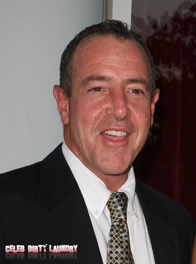 Michael Lohan In Hospital For Emergency Heart Surgery