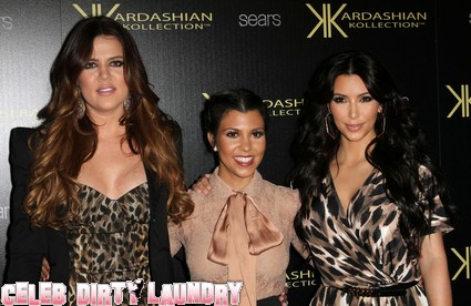 Which Kardashian Will Win The Baby Race: Kim & Khloe Both Desperate