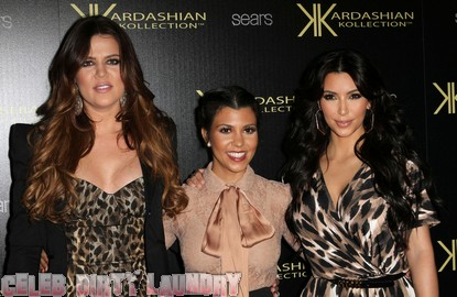 The Kardashians Hope Their Kollection Is Accesible