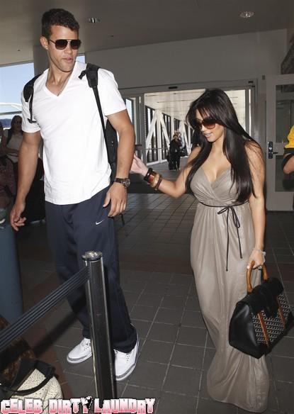 Kim Kardashian's Wedding Appalls Kris Humphries' Family